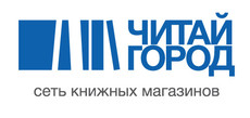 Логотип Читай-город