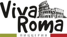 Логотип Viva Roma